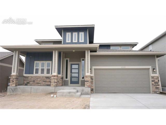 6888  Black Saddle Drive Colorado Springs, CO 80924