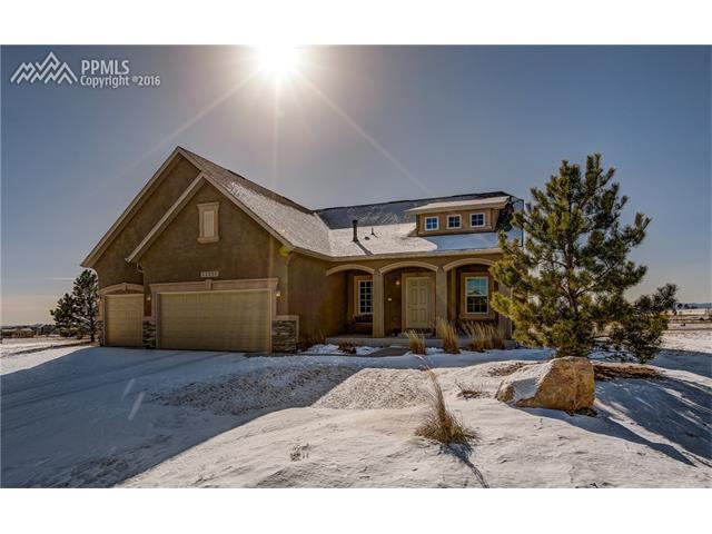 12035  Black Hills Drive Peyton, CO 80831
