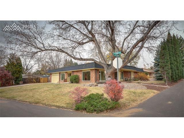 325  Pine Avenue Colorado Springs, CO 80906