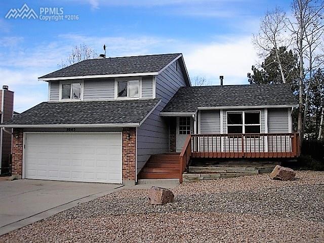 5040  Willowbrook Road Colorado Springs, CO 80917