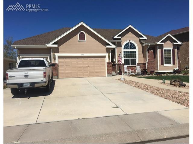 10412  Scotts Bluff Drive Peyton, CO 80831