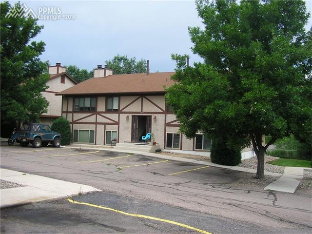 1475  Manitou Boulevard Colorado Springs, CO 80904