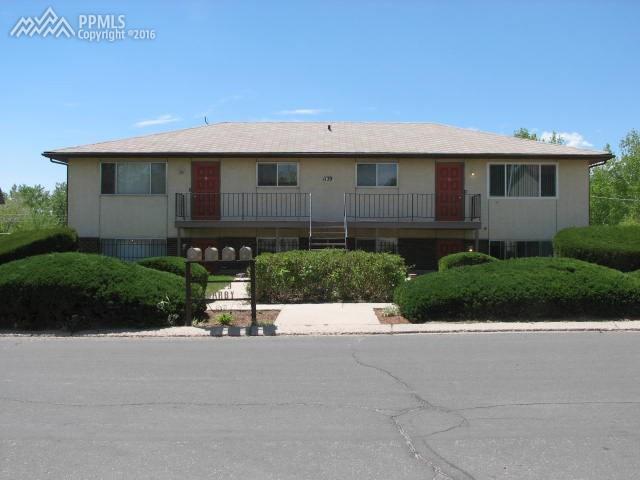 1129  Darby Street Colorado Springs, CO 80907