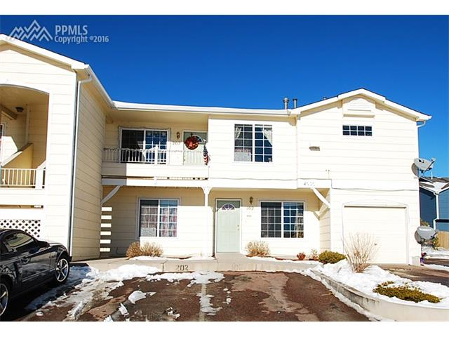 4806  Rusty Nail Point Colorado Springs, CO 80916