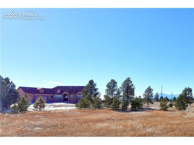 18455  Appaloosa Road Monument, CO 80132