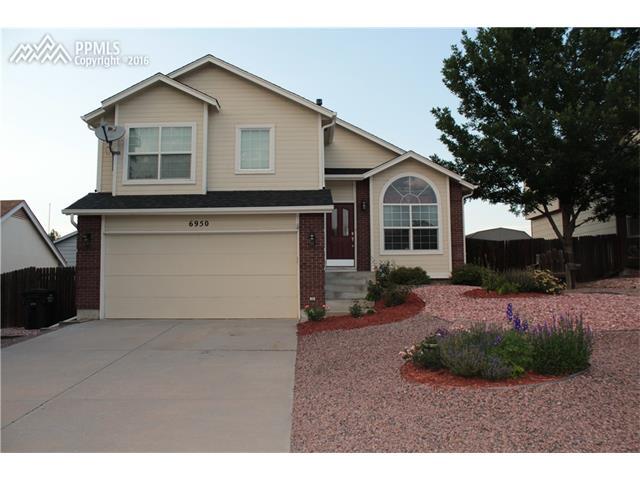 6950  Ashley Drive Colorado Springs, CO 80922