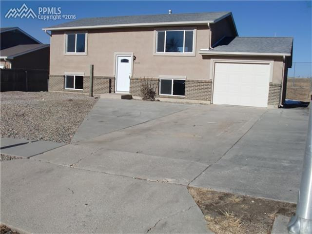 3518  Verde Drive Colorado Springs, CO 80910