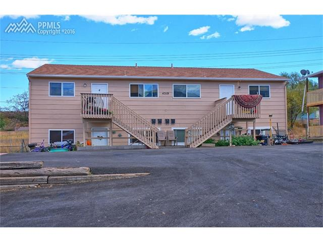 4319  Ericson Drive Colorado Springs, CO 80906