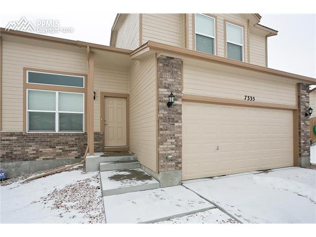 7335  Willowdale Drive Fountain, CO 80817
