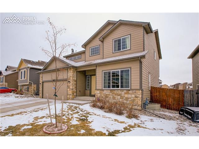 4653  Whirling Oak Way Colorado Springs, CO 80911