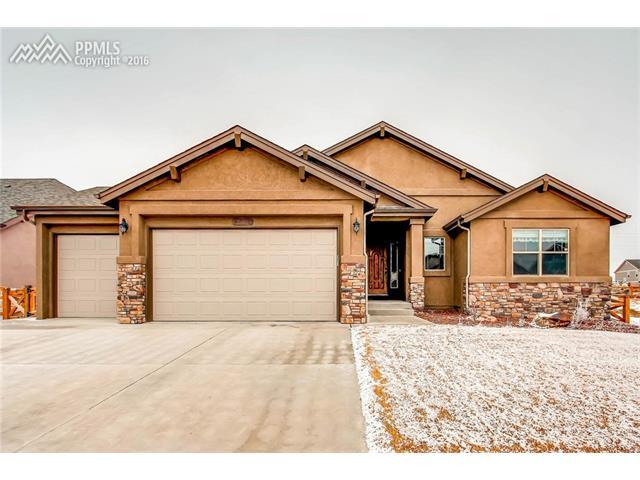 8570  Meadow Wing Circle Colorado Springs, CO 80927