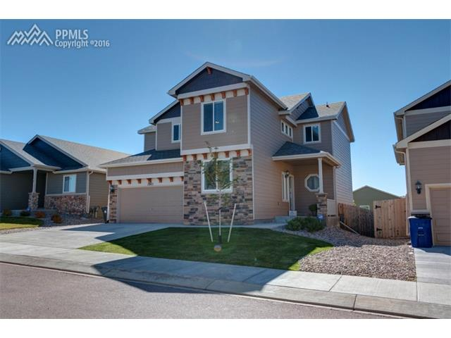 7843  Clymer Way Fountain, CO 80817