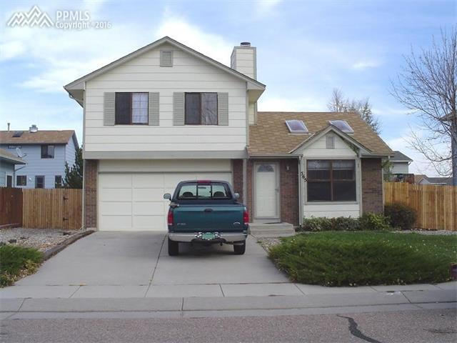 565  Pucket Circle Colorado Springs, CO 80911