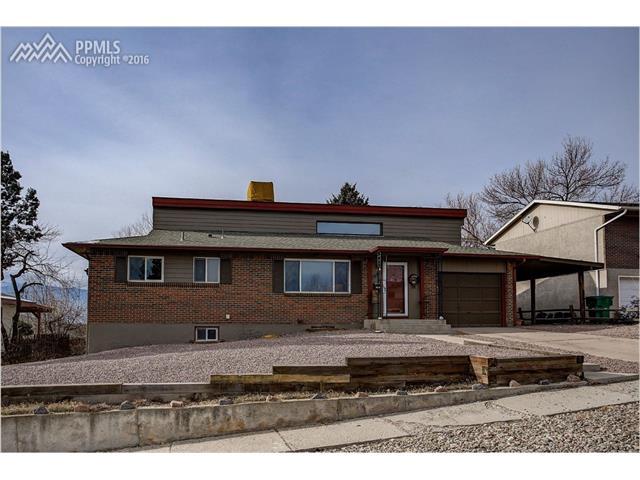 1906  Sussex Lane Colorado Springs, CO 80909