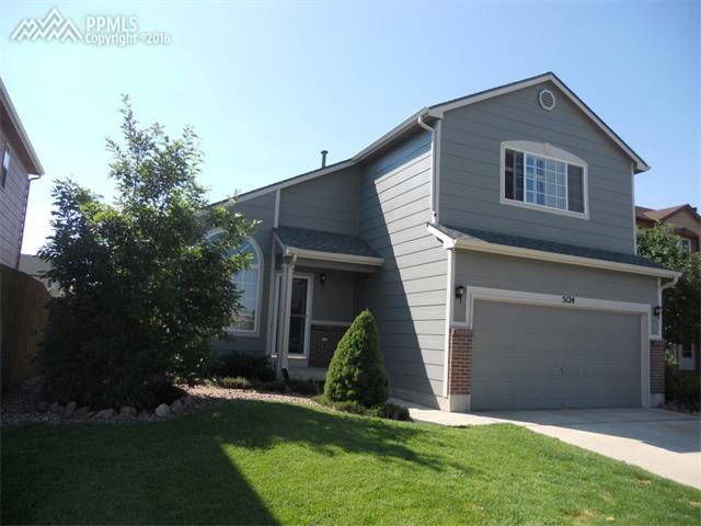5124  Butterfield Drive Colorado Springs, CO 80923