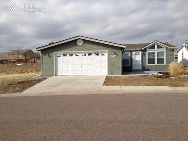 4162  Gray Fox Heights Colorado Springs, CO 80922