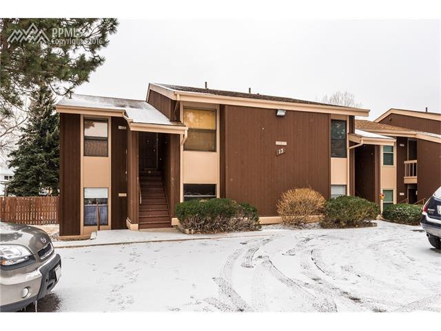 4537 N Carefree Circle Colorado Springs, CO 80917