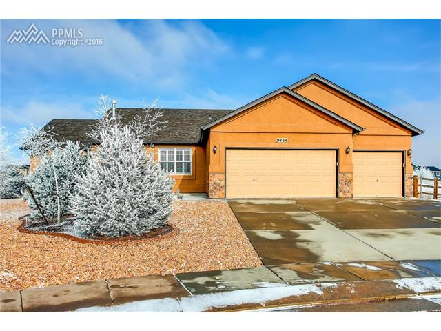 9464  Winged Foot Road Peyton, CO 80831