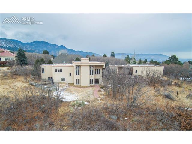 4365  Star Ranch Road Colorado Springs, CO 80906