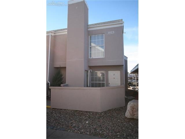 3515  Rebecca Lane Colorado Springs, CO 80917