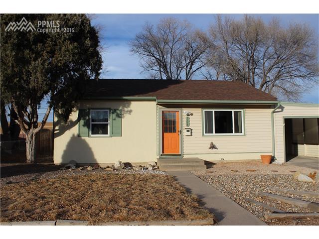 508  Warren Street Colorado Springs, CO 80905