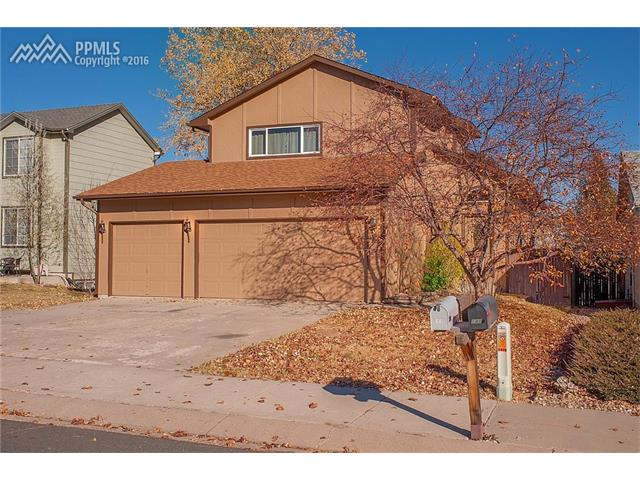 1474  Witches Willow Lane Colorado Springs, CO 80906