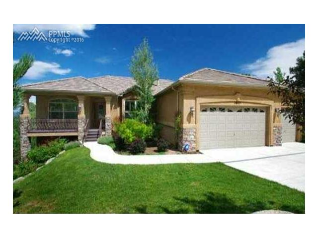 5955  Buttermere Drive Colorado Springs, CO 80906
