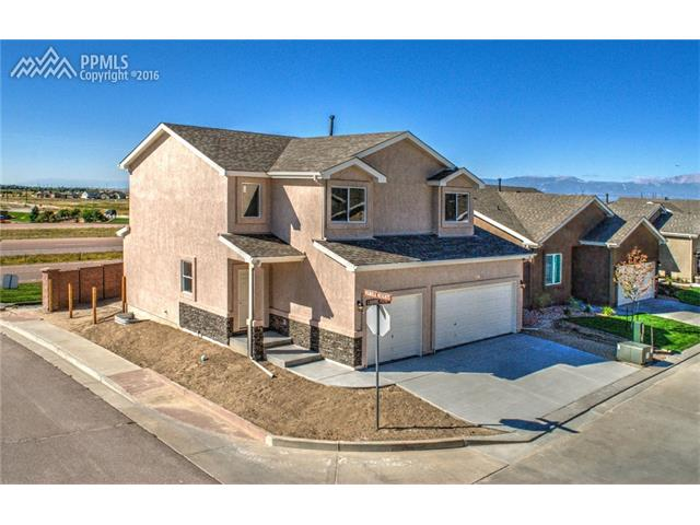 11585  Louvre Point Peyton, CO 80831
