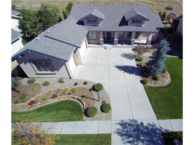 9415  Stoneglen Drive Colorado Springs, CO 80920