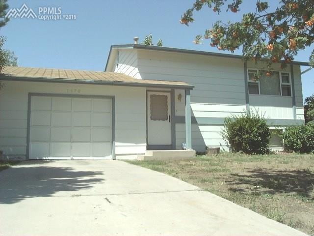 6670  Brook Forest Drive Colorado Springs, CO 80911