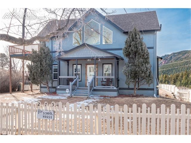 275 S Valley Road Palmer Lake, CO 80133