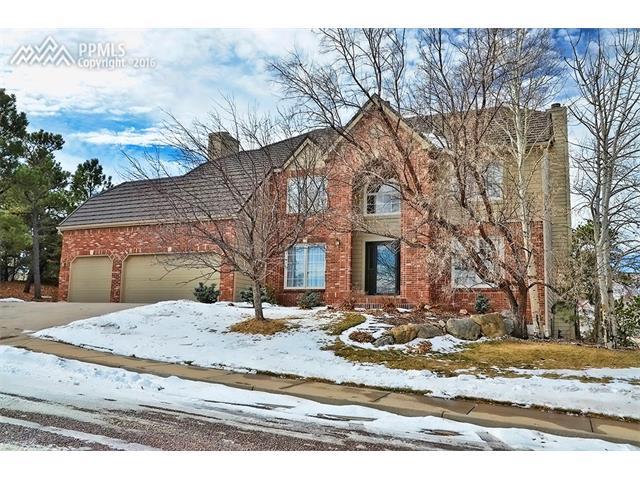5160  Hopner Court Colorado Springs, CO 80919