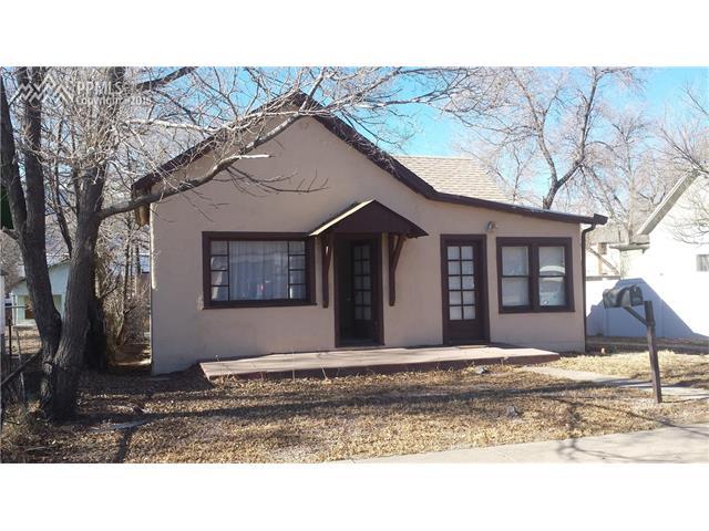 708 S Sahwatch Street Colorado Springs, CO 80903