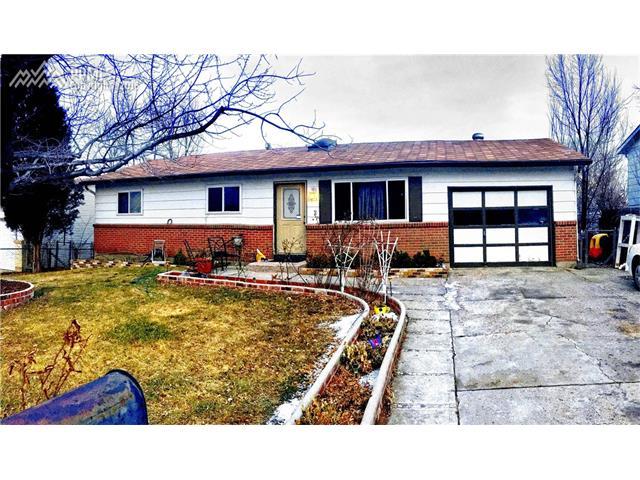1511  Willshire Drive Colorado Springs, CO 80906