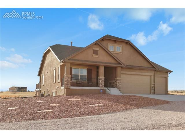 16274 E Mccara Court Peyton, CO 80831