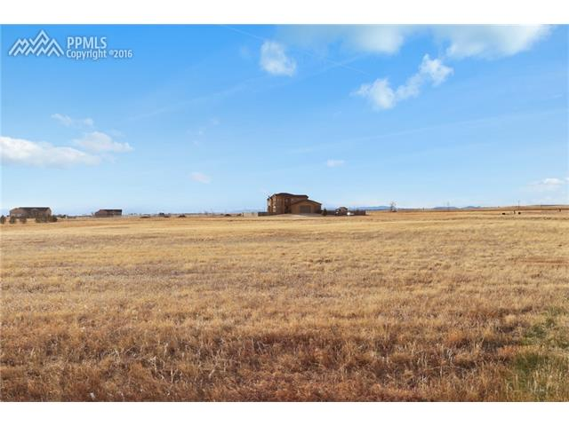 16271  Mcconnell Court Peyton, CO 80831