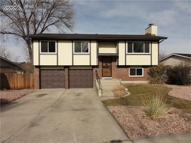 4760  Whimsical Drive Colorado Springs, CO 80917