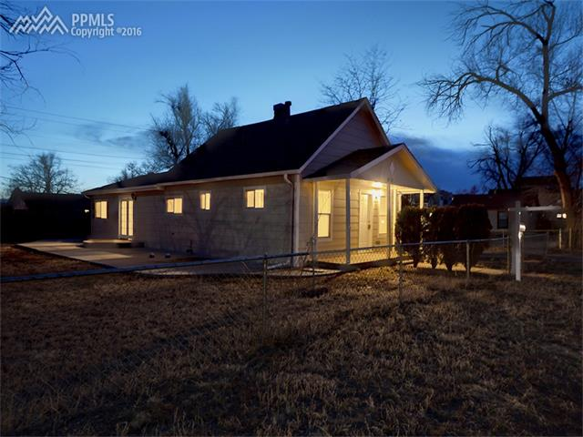 410 E Ohio Avenue Fountain, CO 80817
