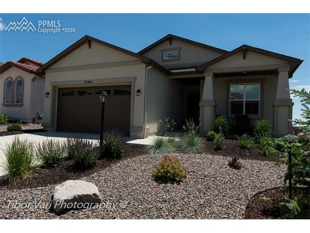 9163  Lizard Rock Trail Colorado Springs, CO 80924