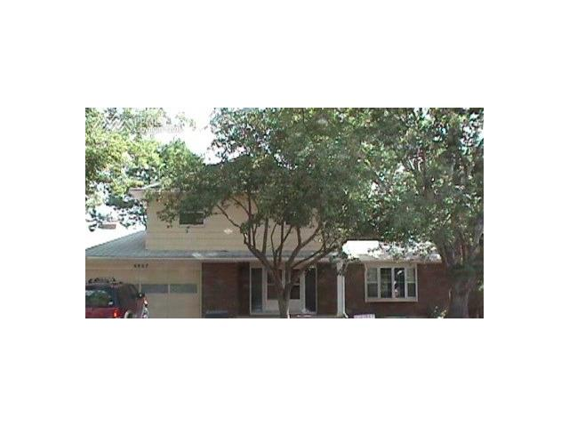 4807  Villa Circle Colorado Springs, CO 80918