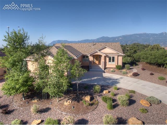 2658  Rockhurst Boulevard Colorado Springs, CO 80918