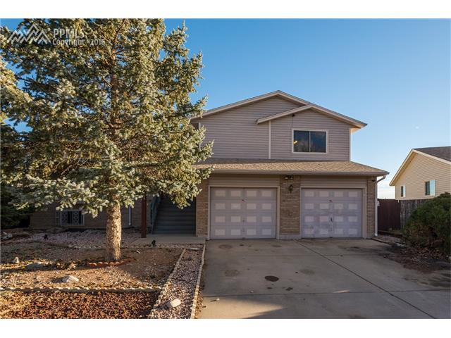 8030  Woody Creek Drive Colorado Springs, CO 80911