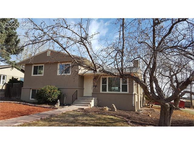 819  Skyway Boulevard Colorado Springs, CO 80905
