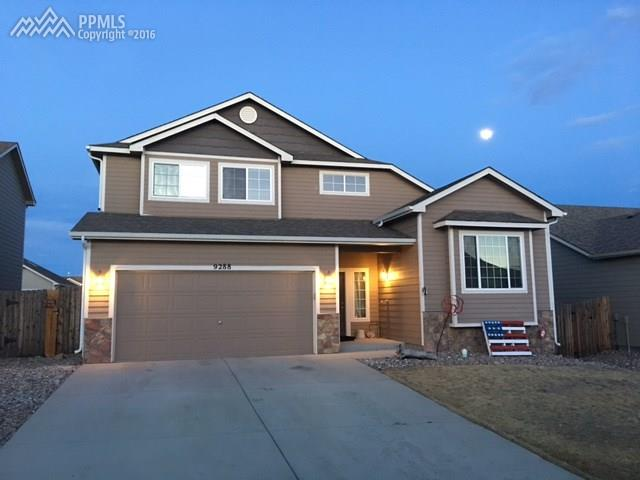 9288  Portmarnock Court Peyton, CO 80831