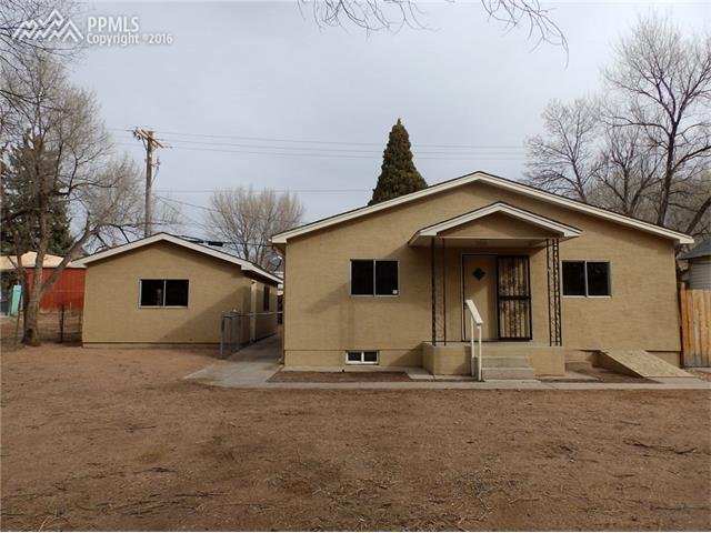 2822 W Cucharras Street Colorado Springs, CO 80904