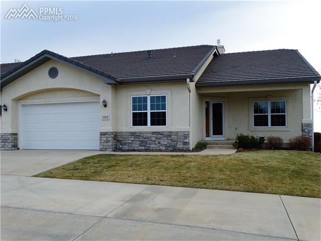 14432  Eagle Villa Grove Colorado Springs, CO 80921