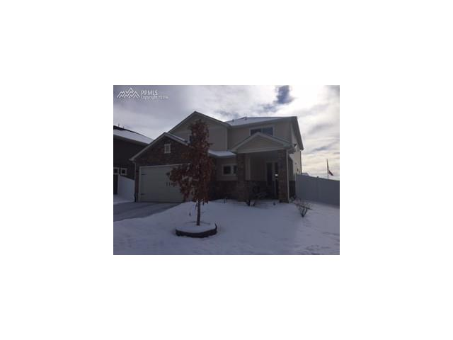 8135  Campground Drive Fountain, CO 80817