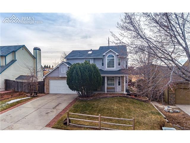7535  Hickorywood Drive Colorado Springs, CO 80920