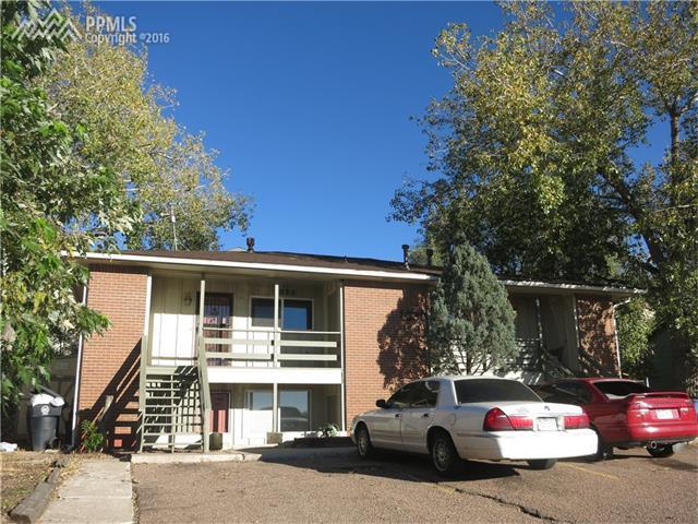 1030  Western Drive Colorado Springs, CO 80915