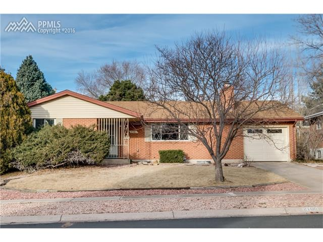 2106  Glenn Summer Road Colorado Springs, CO 80909